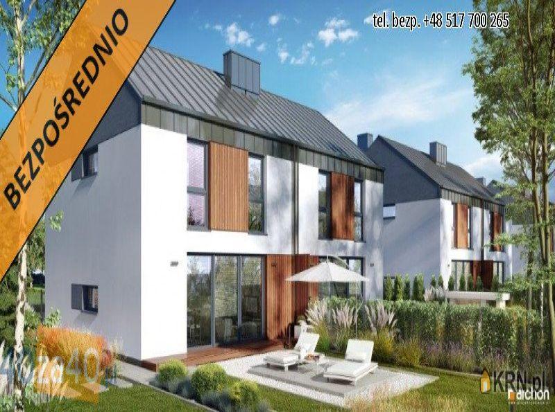 Dom Lesznowola 125.00m2, dom na sprzedaż