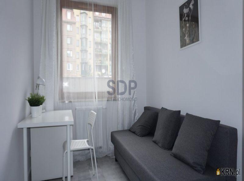 Mieszkanie Wrocław 61.41m2, mieszkanie na sprzedaż