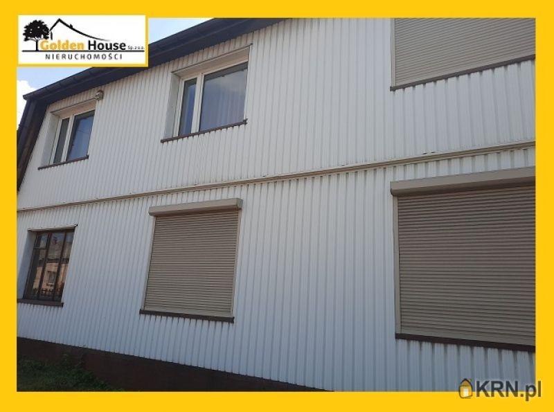 Dom Ogrodzieniec 300.00m2, dom na sprzedaż