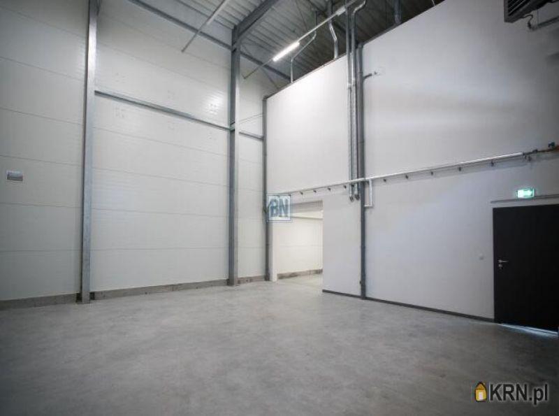Lokal użytkowy Zabrze 306.00m2, hale i magazyny do wynajęcia