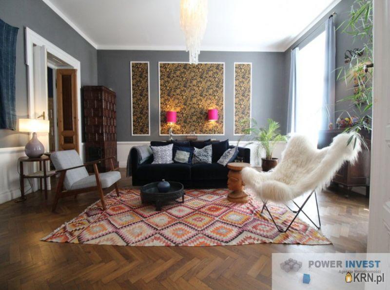 Mieszkanie Kraków 135.00m2, mieszkanie do wynajęcia