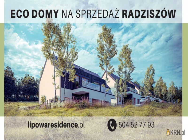 Dom Radziszów 156.00m2, dom na sprzedaż