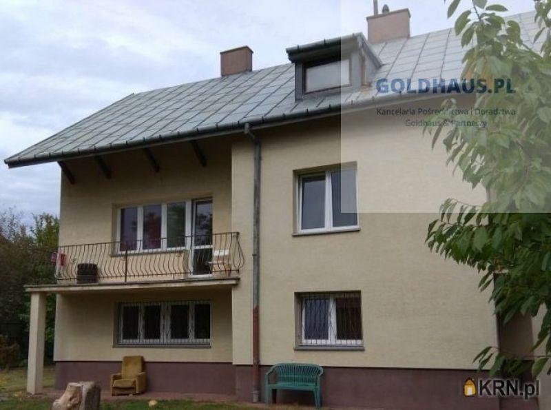 Dom Piastów 500.00m2, dom na sprzedaż
