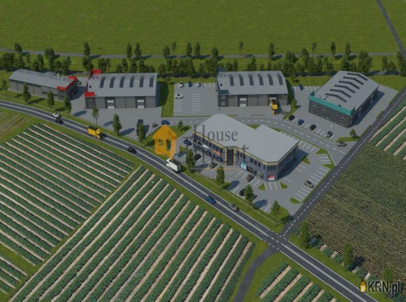 Lokal użytkowy Kozów 1 000.00m2, lokal użytkowy na sprzedaż