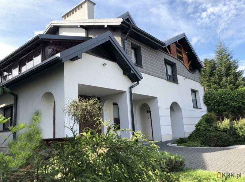 Dom Jasło 230.00m2, dom na sprzedaż