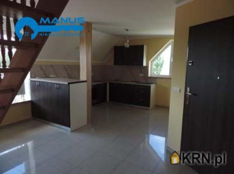 Mieszkanie Cieszyn 65.90m2, mieszkanie na sprzedaż
