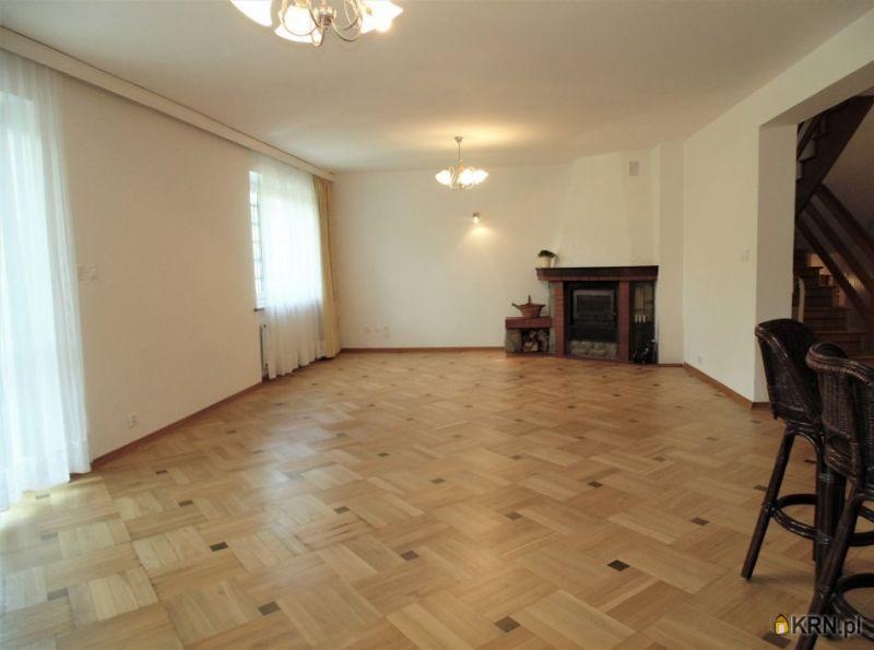 Dom Warszawa 214.00m2, dom do wynajęcia