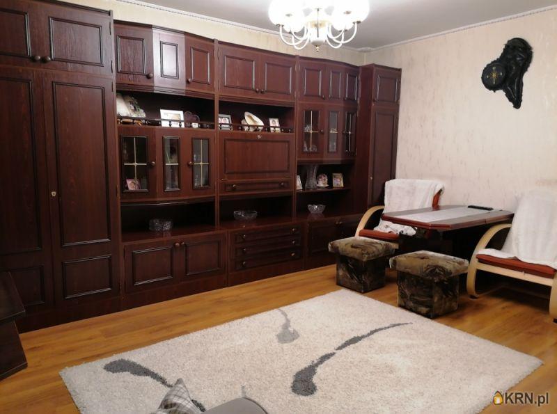 Mieszkanie Kraków 58.00m2, mieszkanie na sprzedaż