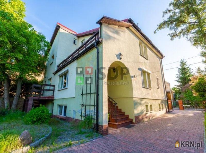 Dom Wrocław 375.00m2, dom na sprzedaż