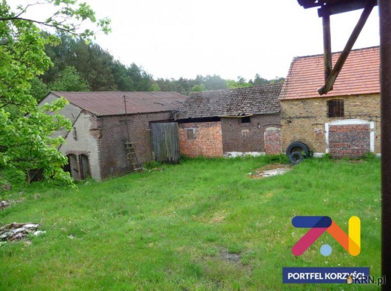 Dom Lubsko 64.00m2, dom na sprzedaż