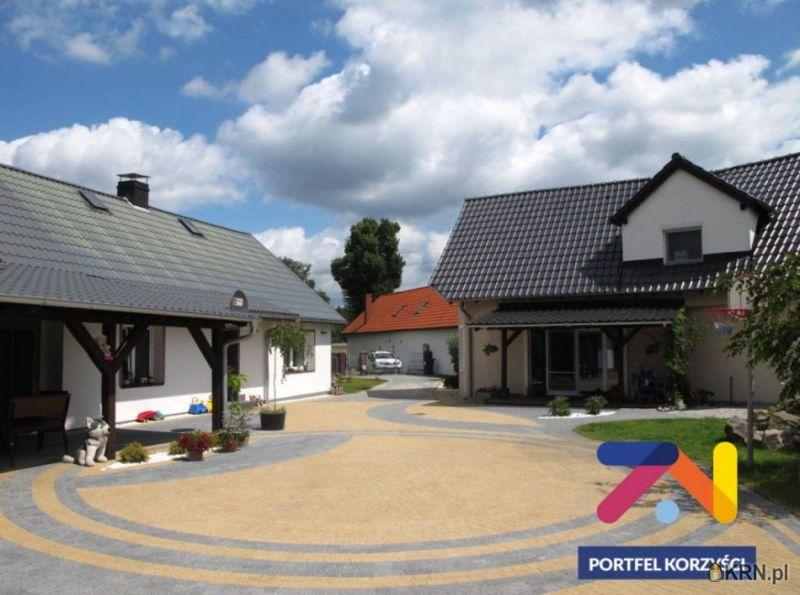 Dom Czerwieńsk 268.00m2, dom na sprzedaż