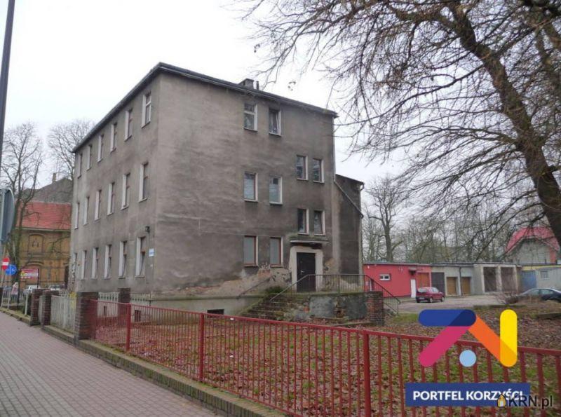 Lokal użytkowy Lubsko 382.00m2, lokal użytkowy na sprzedaż