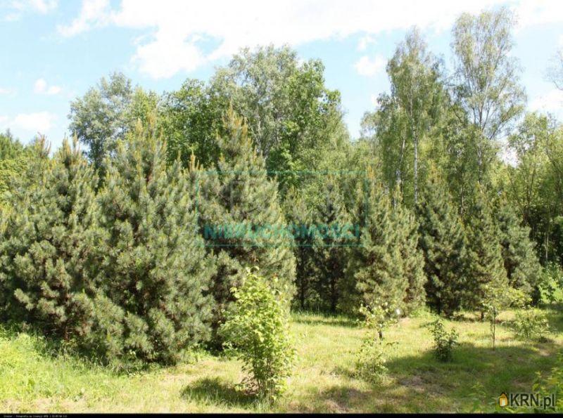 Działka Żelechów 1 600.00m2, działka na sprzedaż