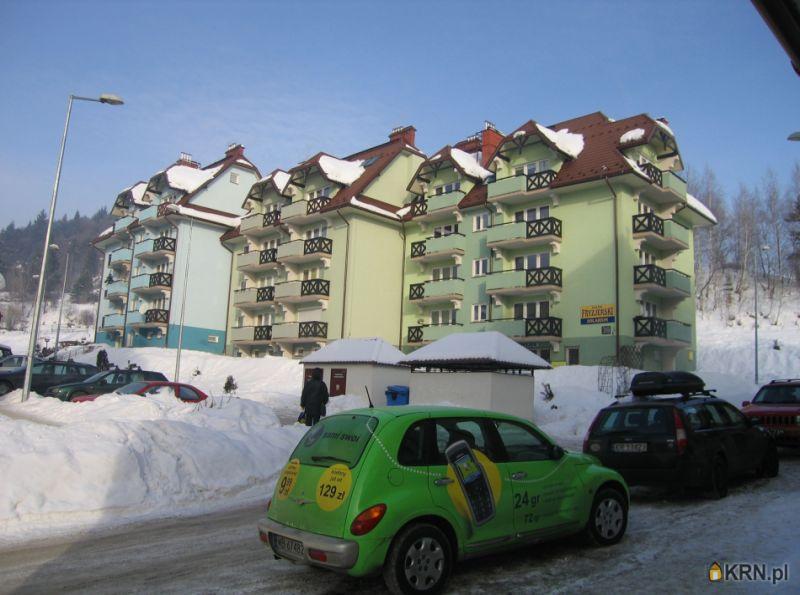 Mieszkanie Krynica-Zdrój 28.00m2, mieszkanie na sprzedaż