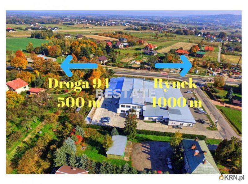 Lokal użytkowy Pilzno 894.85m2, lokal użytkowy do wynajęcia