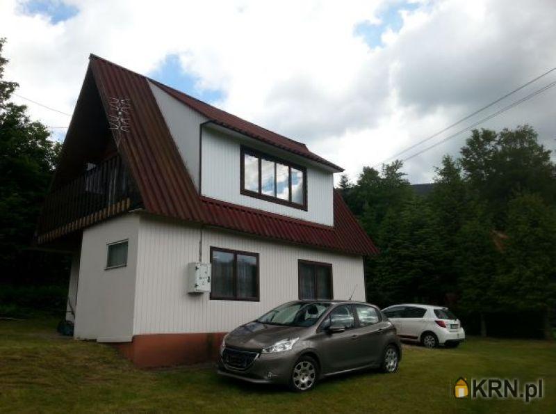 Dom Zawoja 60.00m2, dom na sprzedaż