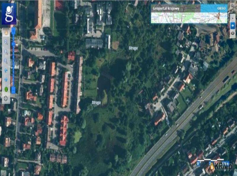 Działka Szczecin 10 593.00m2, działka na sprzedaż