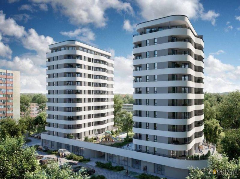 Mieszkanie Świnoujście 34.31m2, mieszkanie na sprzedaż