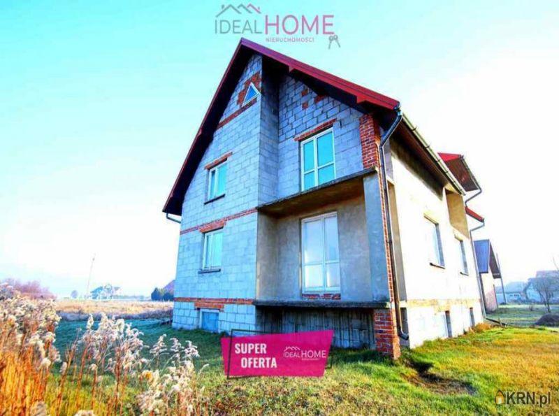 Dom Ruda Łańcucka 190.00m2, dom na sprzedaż