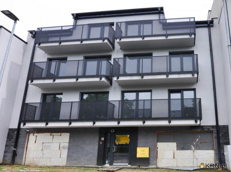 Nowe mieszkanie Kraków 732.00m2, mieszkanie na sprzedaż