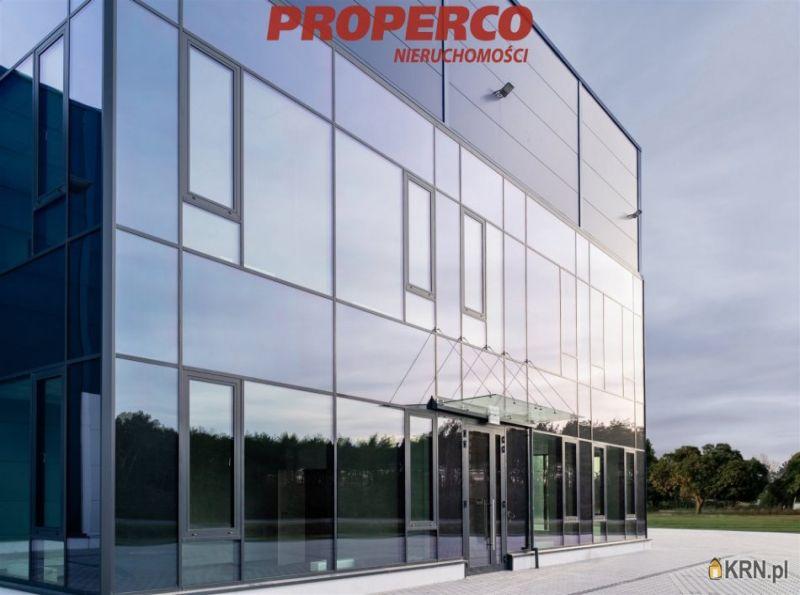 Lokal użytkowy Kielce 6 400.00m2, hale i magazyny do wynajęcia