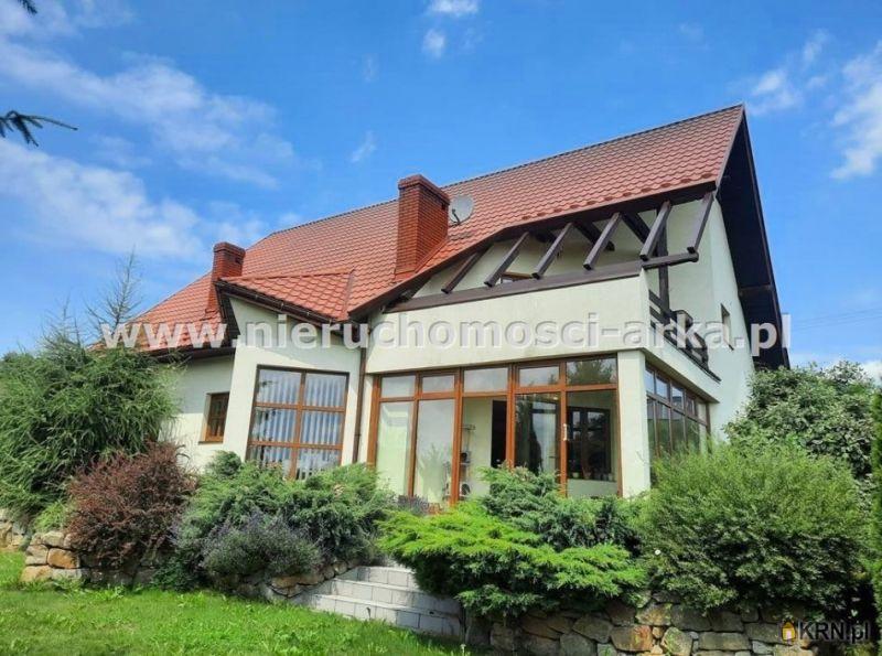 Dom Szczyrzyc 290.00m2, dom na sprzedaż