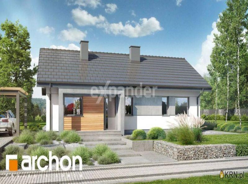 Dom Częstochowa 110.00m2, dom na sprzedaż