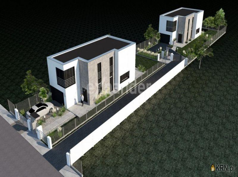 Dom Częstochowa 185.00m2, dom na sprzedaż