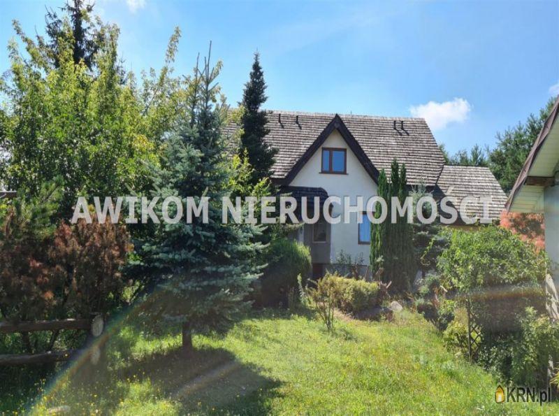 Dom Żabia Wola 250.00m2, dom na sprzedaż