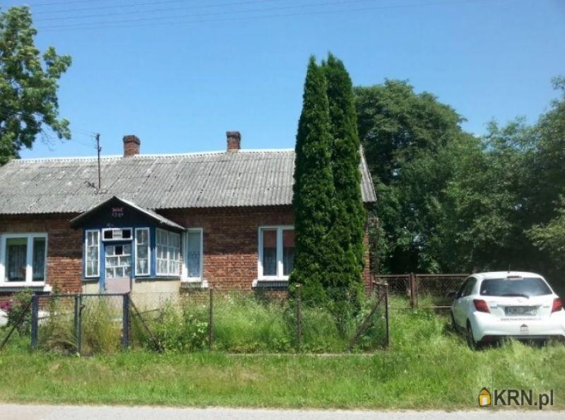 Dom Wolica 50.00m2, dom na sprzedaż