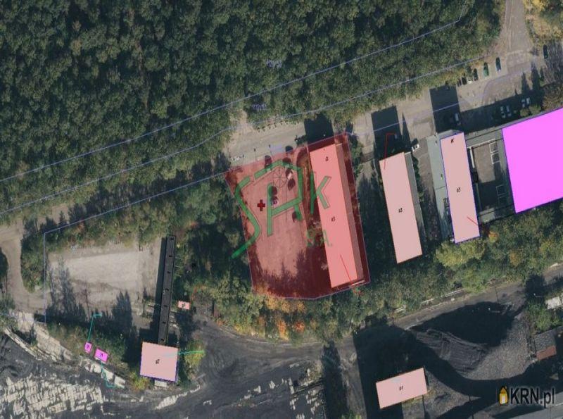 Lokal użytkowy Ruda Śląska 1 175.00m2, lokal użytkowy na sprzedaż