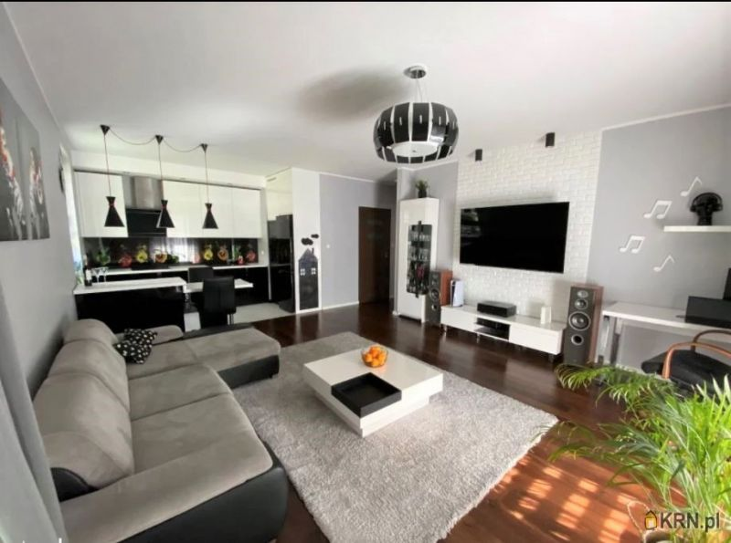 Mieszkanie Warszawa 59.00m2, mieszkanie na sprzedaż