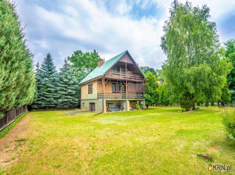 Dom Grodzisk Mazowiecki 140.00m2, dom na sprzedaż