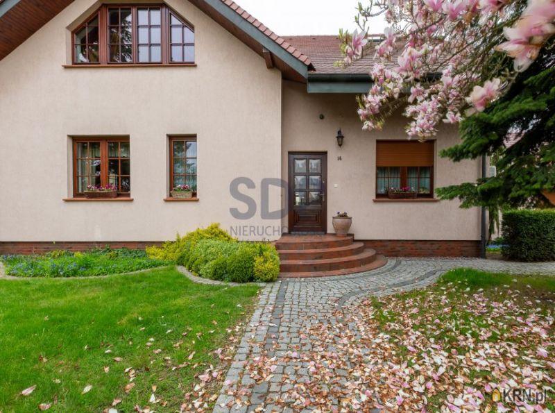Dom Wrocław 260.60m2, dom na sprzedaż