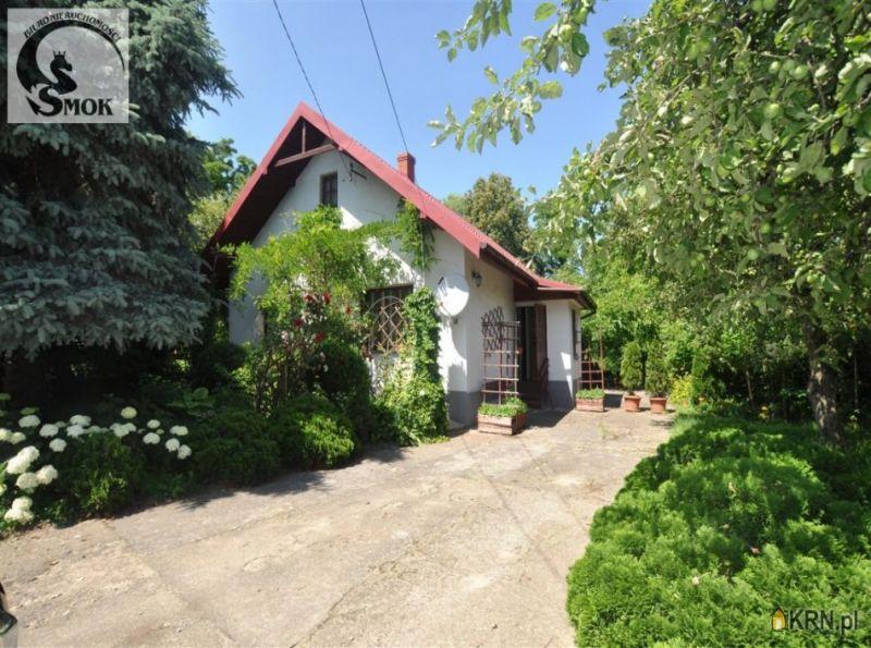 Dom Niegardów-Kolonia 91.00m2, dom na sprzedaż