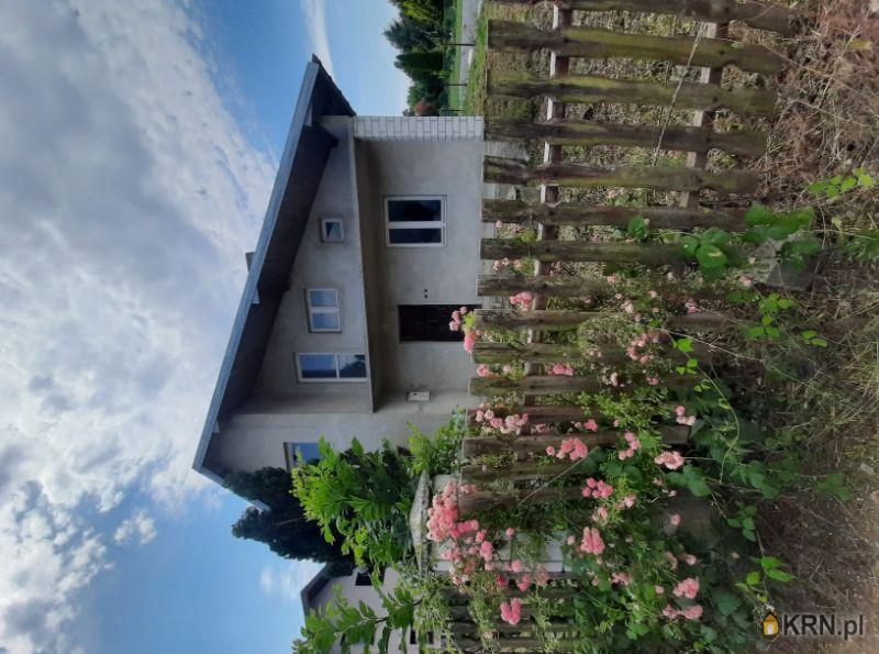 Dom Jasło 138.00m2, dom na sprzedaż