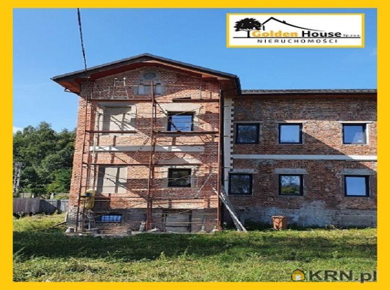 Dom Dąbrowa Górnicza 900.00m2, dom na sprzedaż
