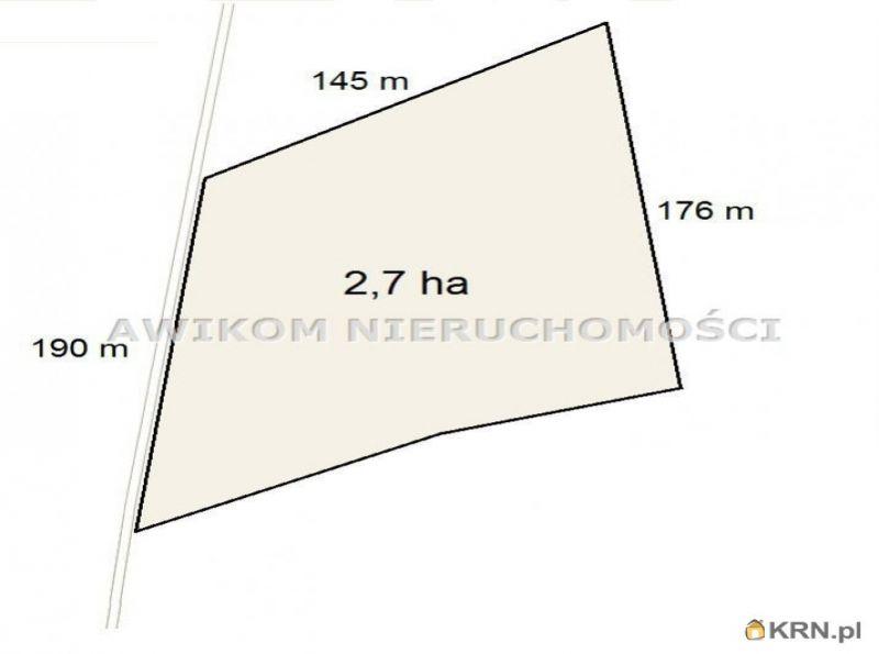 Lokal użytkowy Kowiesy 27 500.00m2, lokal użytkowy na sprzedaż