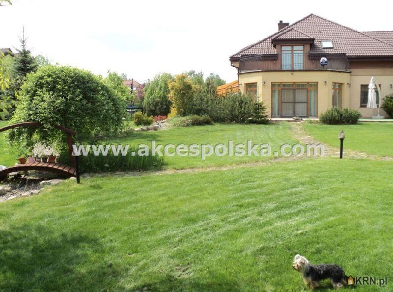 Dom Piaseczno 450.00m2, dom do wynajęcia