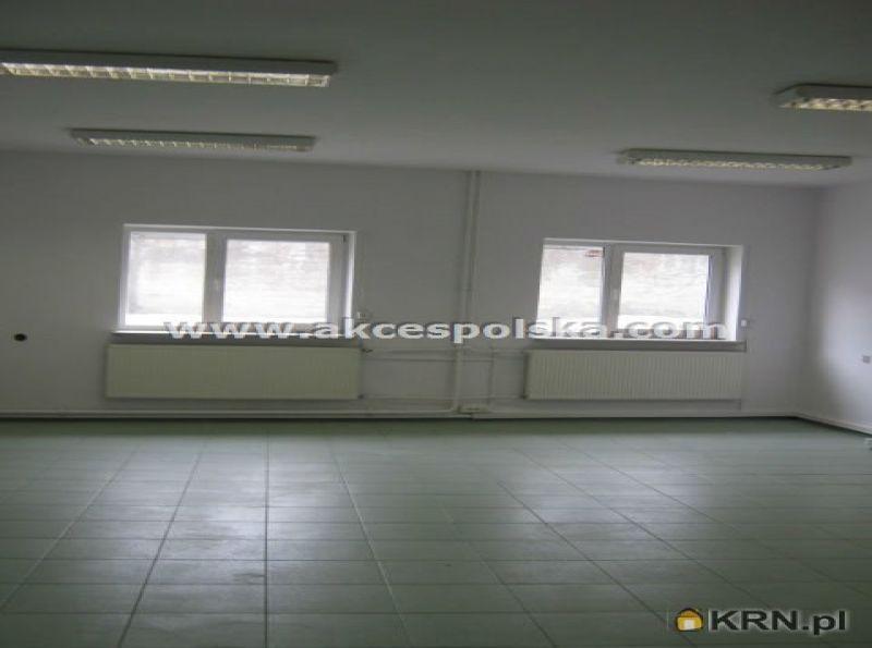 Lokal użytkowy Warszawa 1 640.00m2, hale i magazyny na sprzedaż