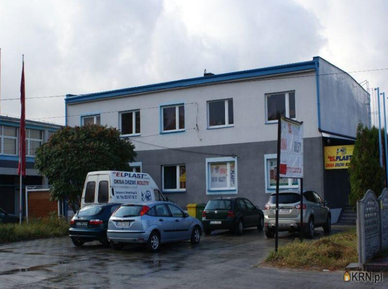 Lokal użytkowy Zawiercie 63.00m2, hale i magazyny do wynajęcia