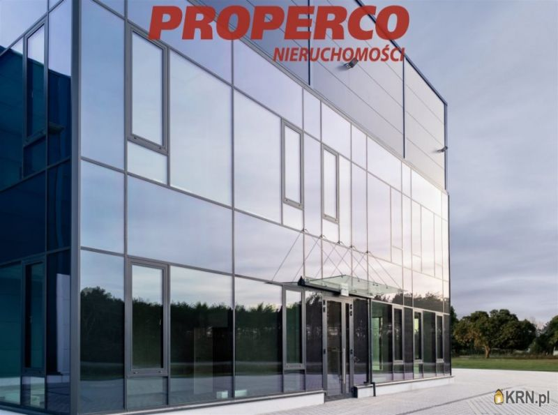 Lokal użytkowy Kalisz 2 700.00m2, hale i magazyny do wynajęcia