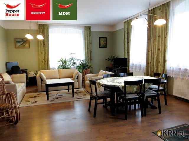 Mieszkanie, 81.90m2, Szemud, mieszkanie na sprzedaż