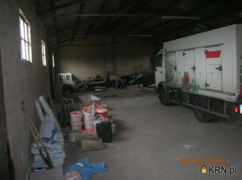 Lokal użytkowy Siemyśl 1 150.00m2, hale i magazyny na sprzedaż