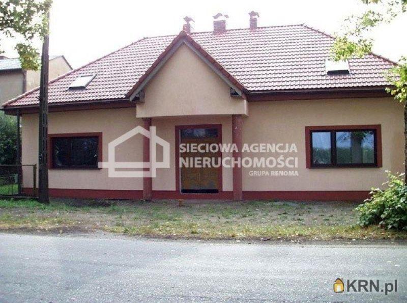 Dom Przechlewo 210.00m2, dom na sprzedaż
