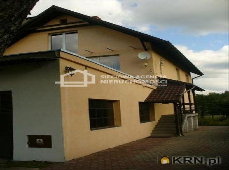 Dom Rytel 177.00m2, dom na sprzedaż