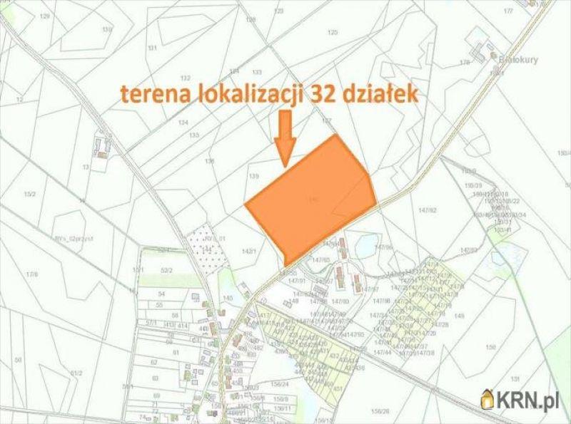 Działka Gorawino 1 201.00m2, działka na sprzedaż