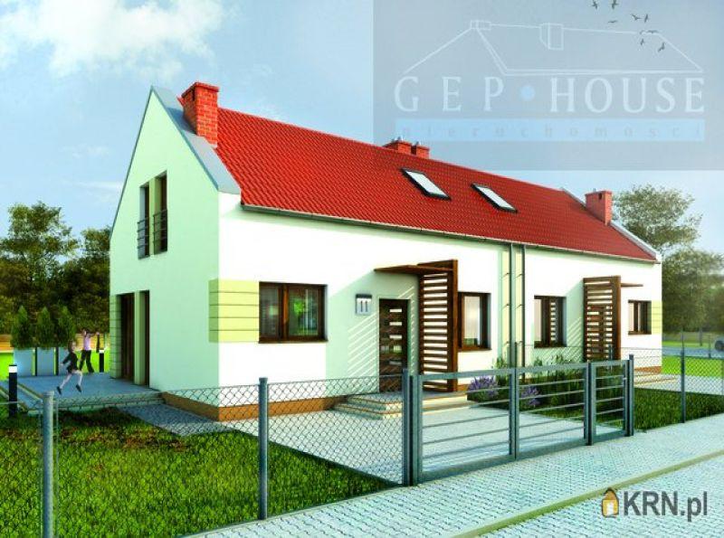 Dom Radzyny 95.00m2, dom na sprzedaż