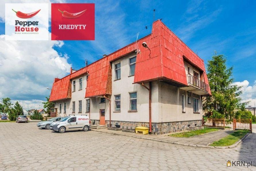 Lokal użytkowy Zblewo 914.00m2, lokal użytkowy na sprzedaż