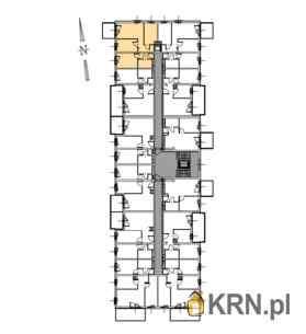 Mieszkanie, 58.60m2, Wrocław, mieszkanie na sprzedaż
